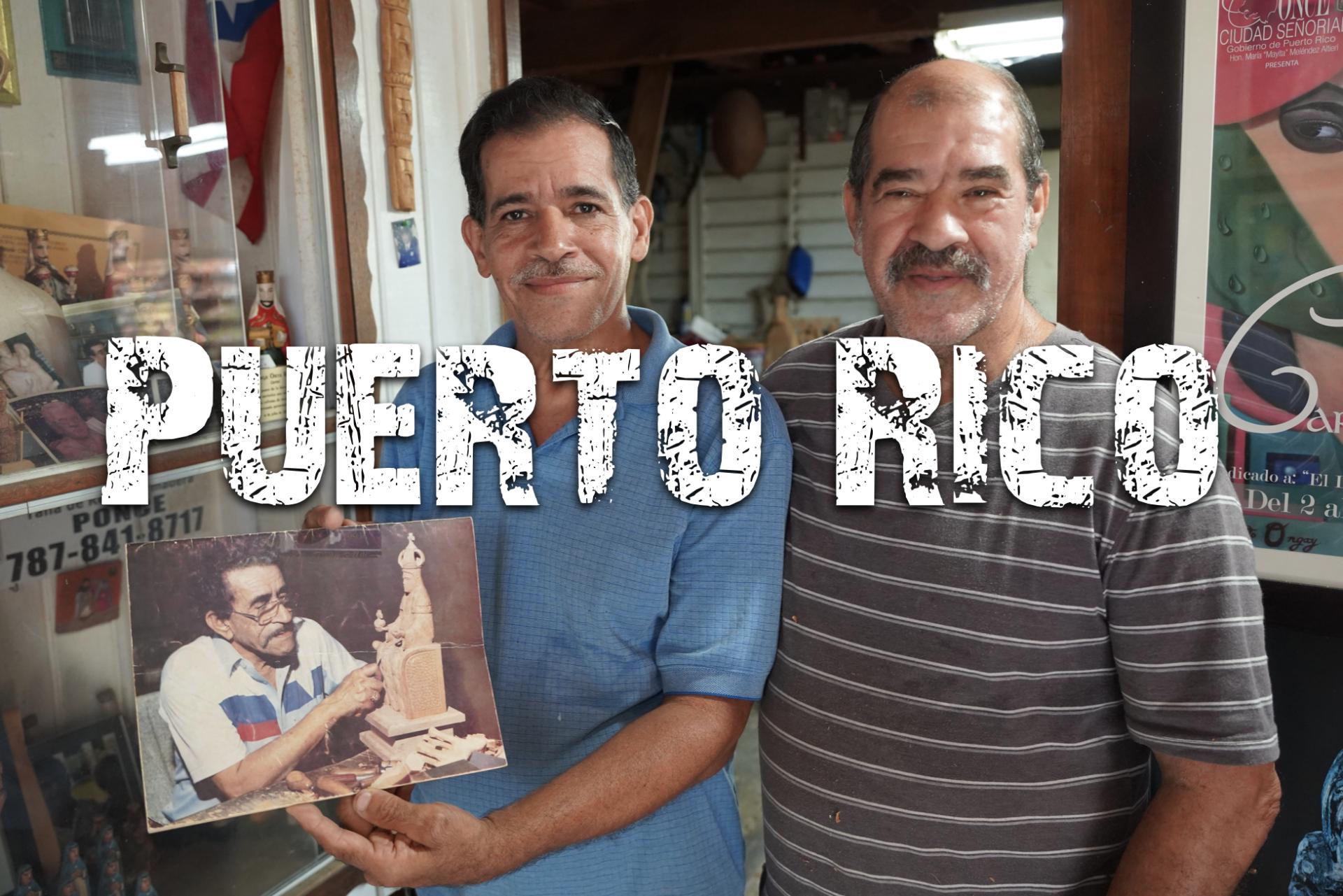 Puerto Rico header