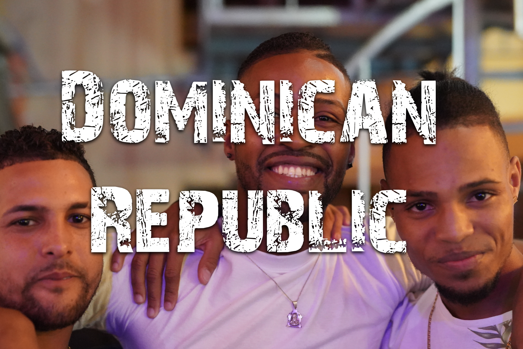 Dominican Republic header