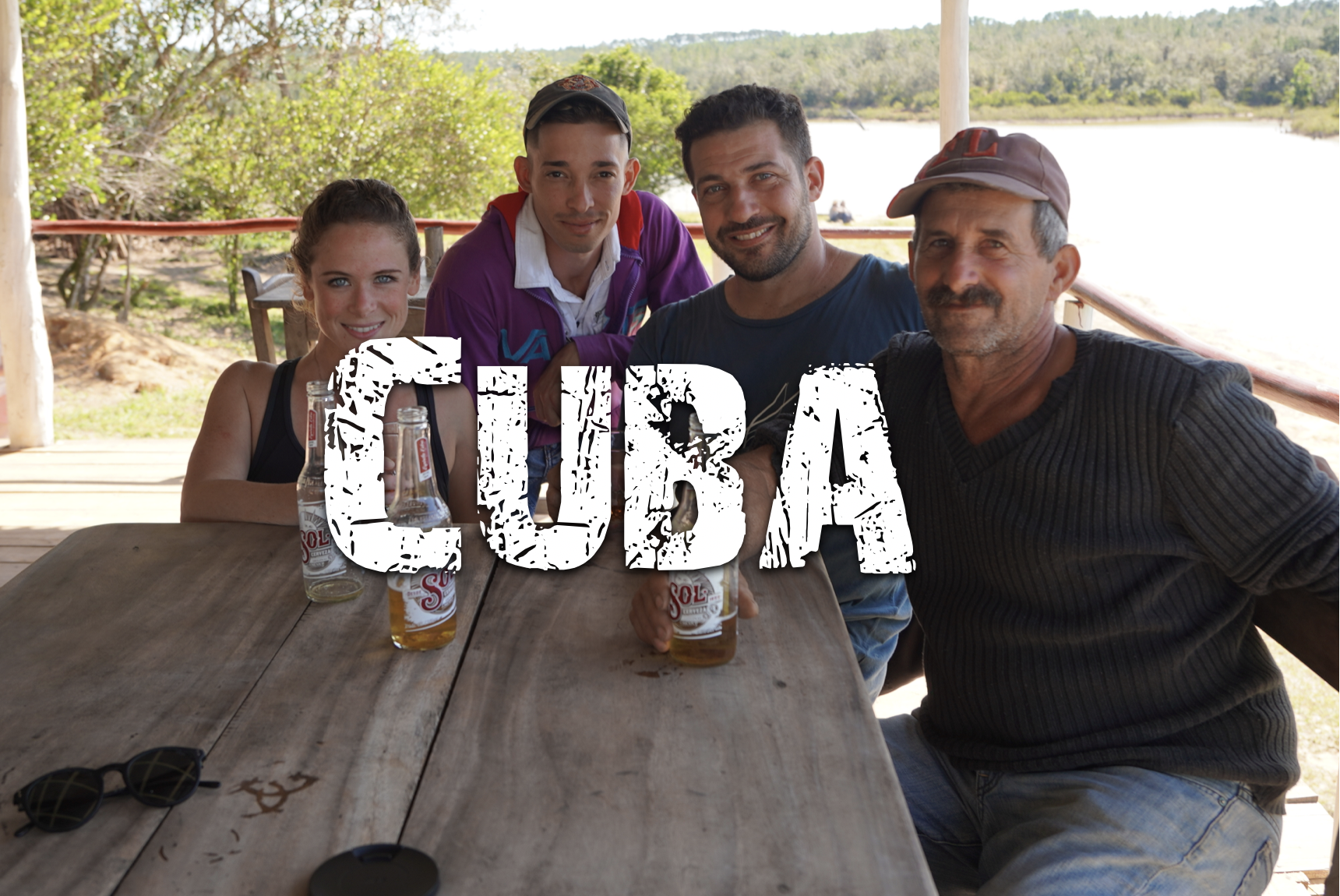 Cuba behind-the-scenes header