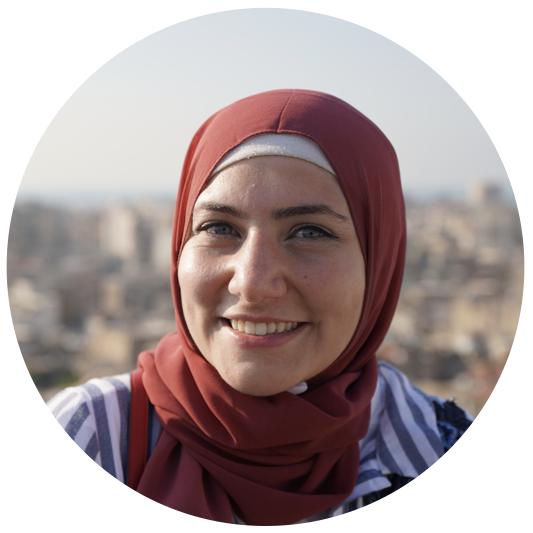 Mariam Lebanon Tripoli producer